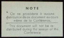 International Conference on Higher Education, Paris, July 26-28, 1937 - Status of the Teaching St...